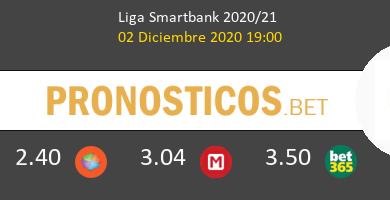 UD Logroñés vs Ponferradina Pronostico (2 Dic 2020) 6