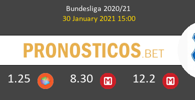 Bayern vs Hoffenheim Pronostico (30 Ene 2021) 5