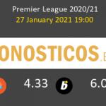 Chelsea vs Wolves Pronostico (27 Ene 2021) 7