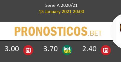Lazio vs Roma Pronostico (15 Ene 2021) 6