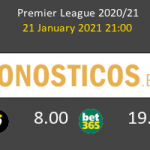 Liverpool vs Burnley Pronostico (21 Ene 2021) 2