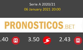AC Milan vs Juventus Pronostico (6 Ene 2021) 2