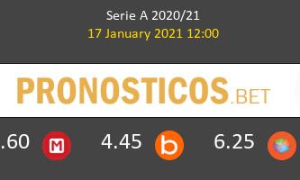 Nápoles vs Fiorentina Pronostico (17 Ene 2021) 2