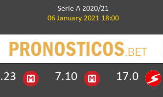 Nápoles vs Spezia Pronostico (6 Ene 2021) 3