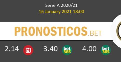 Torino vs Spezia Pronostico (16 Ene 2021) 4