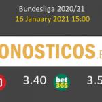 Werder Bremen vs FC Augsburgo Pronostico (16 Ene 2021) 7
