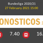 Borussia vs Arminia Bielefeld Pronostico (27 Feb 2021) 7