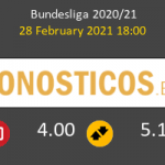 Leverkusen vs SC Freiburg Pronostico (28 Feb 2021) 2