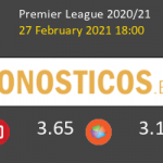 Leeds United vs Aston Villa Pronostico (27 Feb 2021) 6