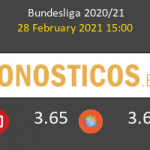 Mainz 05 vs FC Augsburg Pronostico (28 Feb 2021) 3