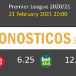 Manchester United vs Newcastle Pronostico (21 Feb 2021) 7