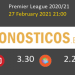 Newcastle vs Wolves Pronostico (27 Feb 2021) 5