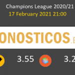 Sevilla vs Dortmund Pronostico (17 Feb 2021) 6