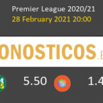 Sheffield United vs Liverpool Pronostico (28 Feb 2021) 3