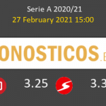 Spezia vs Parma Pronostico (27 Feb 2021) 4