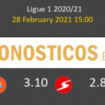 Stade de Reims vs Montpellier Pronostico (28 Feb 2021) 5
