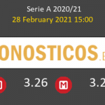 Udinese vs Fiorentina Pronostico (28 Feb 2021) 5
