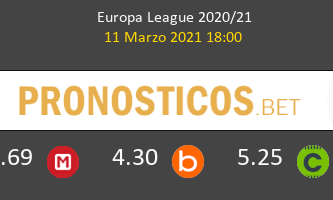 Ajax vs Young Boys Pronostico (11 Mar 2021) 3