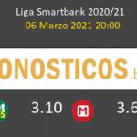 Albacete vs UD Logroñés Pronostico (6 Mar 2021) 2