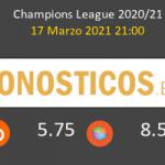 Bayern Munchen vs Lazio Pronostico (17 Mar 2021) 7