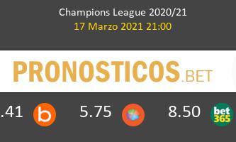 Bayern Munchen vs Lazio Pronostico (17 Mar 2021) 2