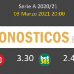 Benevento vs Hellas Verona Pronostico (3 Mar 2021) 4