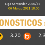Cádiz vs Eibar Pronostico (6 Mar 2021) 3