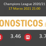 Chelsea vs Atlético Pronostico (17 Mar 2021) 6