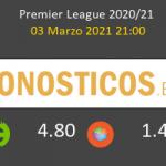Crystal Palace vs Manchester United Pronostico (3 Mar 2021) 4