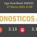 Girona vs Almería Pronostico (7 Mar 2021) 4
