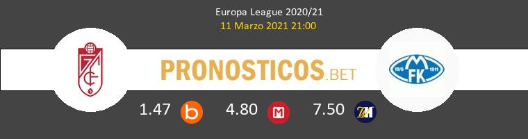 Granada vs Molde FK Pronostico (11 Mar 2021) 1