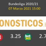 Koln vs Werder Bremen Pronostico (7 Mar 2021) 3