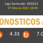 Real Sociedad vs Levante Pronostico (7 Mar 2021) 4