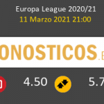 Roma vs Shakhtar Donetsk Pronostico (11 Mar 2021) 6