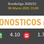 SC Freiburg vs Red Bull Leipzig Pronostico (6 Mar 2021) 5