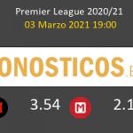 Sheffield vs Aston Villa Pronostico (3 Mar 2021) 5