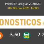 Sheffield United vs Southampton Pronostico (6 Mar 2021) 4