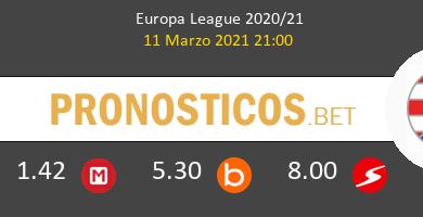 Tottenham Hotspur vs Dinamo Zagreb Pronostico (11 Mar 2021) 5