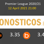 Brighton vs Everton Pronostico (12 Abr 2021) 2