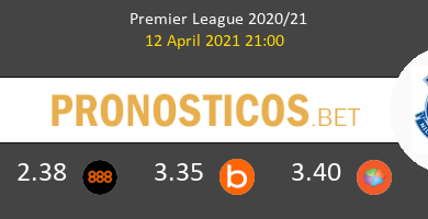 Brighton vs Everton Pronostico (12 Abr 2021) 10