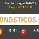 Burnley vs Newcastle Pronostico (11 Abr 2021) 7