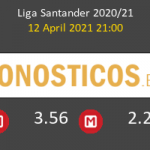Celta vs Sevilla Pronostico (12 Abr 2021) 2