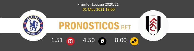 Chelsea vs Fulham Pronostico (1 May 2021) 1