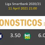 Espanyol vs Leganés Pronostico (11 Abr 2021) 3
