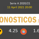 Fiorentina vs Atalanta Pronostico (11 Abr 2021) 3