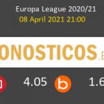 Granada vs Manchester United Pronostico (8 Abr 2021) 2