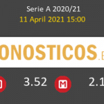 Hellas Verona vs Lazio Pronostico (11 Abr 2021) 5