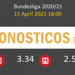 Colonia vs Mainz 05 Pronostico (11 Abr 2021) 3