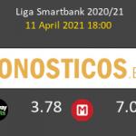 Mallorca vs Lugo Pronostico (11 Abr 2021) 6