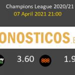 Porto vs Chelsea Pronostico (7 Abr 2021) 2